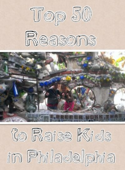 50 Reason to Raise Kids in Philadelphia-Santucci's