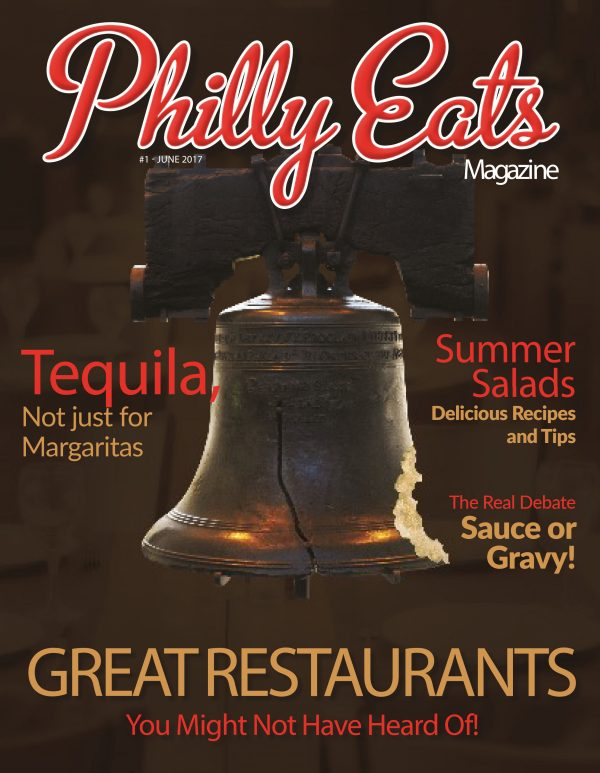 Philly Eats Magazine - Santucci's