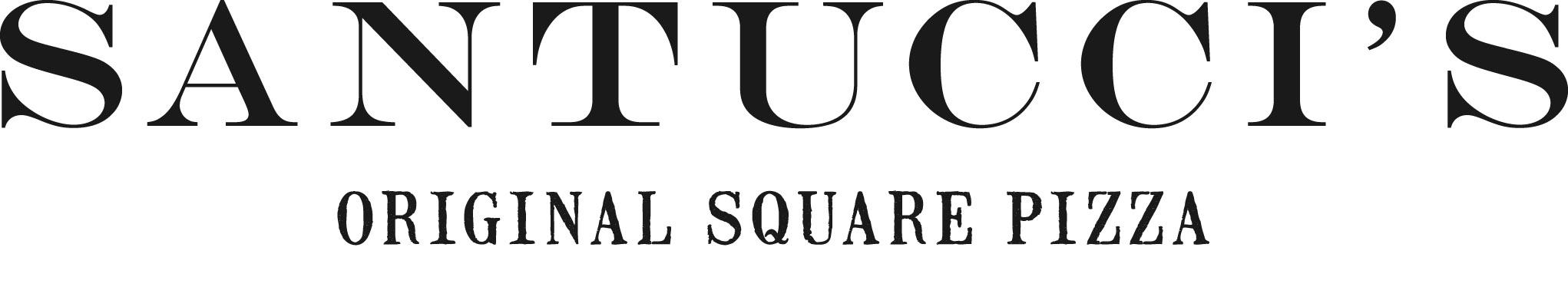 Santucci's Pizza Logo