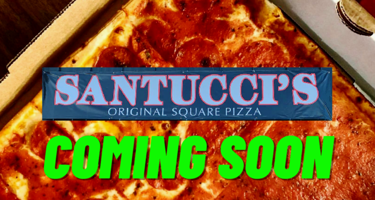 Santuccis is coming to wildwood